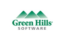 GreenHills Multi编译器